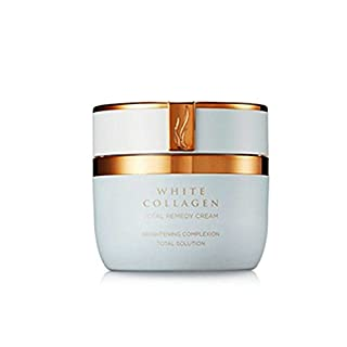 Ahc Weiß Collagen Gesamt Remedy Creme 50G / 1.76Oz
