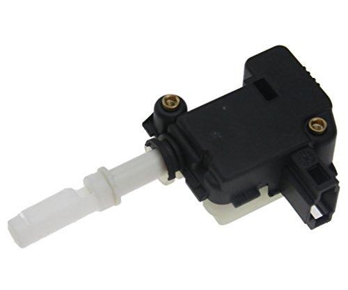 Preisvergleich Produktbild Stellmotor Heckklappe Heckklappenöffner für Audi A3 A4 A5 A6