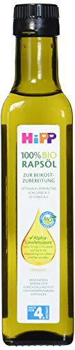 Hipp Bio Rapsöl, 250 ml