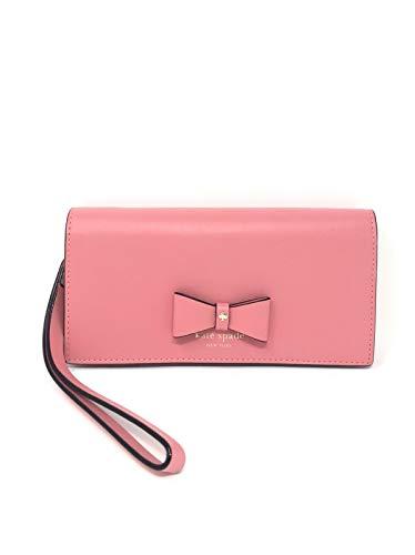 Kate Spade Geldbörse New York Baldwin Street Linney - Pink - Groß -