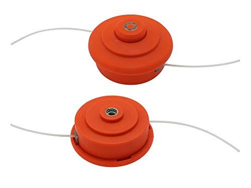 Fadenkopf (Linksgewinde) 2,4mm passend Nemaxx MT52 4in1 Freischneider