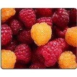 luxlady Gaming Mousepad-ID: 42379768viele Tasty nützlich rot gelb Himbeeren