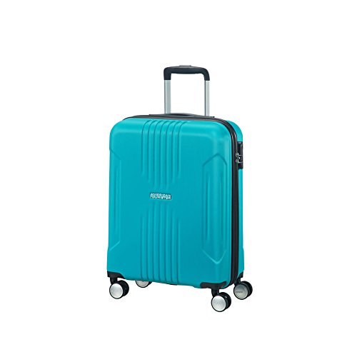 trolley-cabina-american-tourister-tracklite-sky-blue