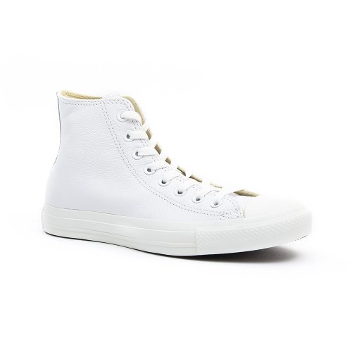 Converse CT AS HI AQ564, Sneaker unisex adulto Weiß