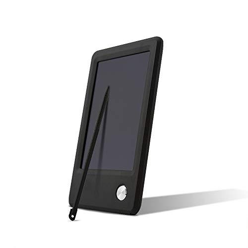 LCD-Tablet, 4,5-Zoll-Mini-LCD-Tablet Energiesparende kleine Tafel Tragbares Kinderspielzeug Elektronische Graffiti-Tafel, Jungen und Mädchen