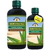 Best Lily Of The Desert Aloe Vera Gels - LILY OF THE DESERT promo Gelee aloé vera Review