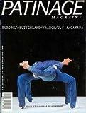 PATINAGE MAGAZINE [No 26] du 01/03/1991 - EUROPE - DEUTSCHLAND - FRANCE - U.S.A. ET CANADA - PAUL ET ISABELLE DUCHESNAY.