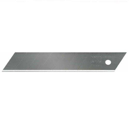 Stanley FatMax Abbrechklingen (25 mm Länge, induktionsgehärtete Schneide, 20 Stück in Kunststoffbox) 3-11-725 (Bessey-box Cutter)