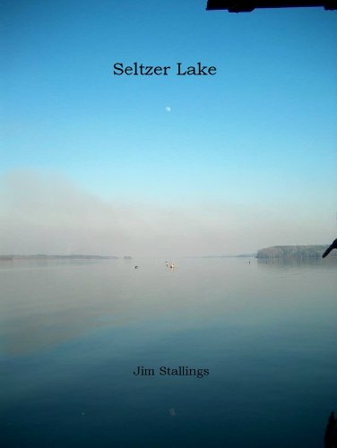 ebook: Seltzer Lake (B006HYQNVS)