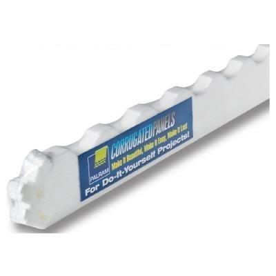 Suntuf Foam Closure, 3' [Office Product] by Palram