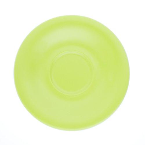 Kahla Untertasse 18 cm KAH Pronto Limone