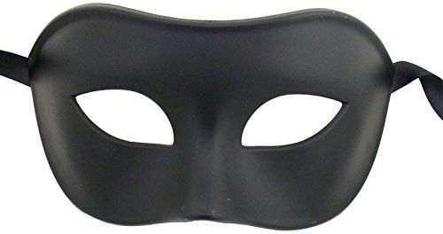 Luxury mask - maschera stile veneziano, modelli assortiti
