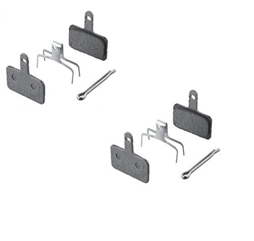 shimano-resin-b01s-2-pair-brake-pads-disc-pads-pads-br-m-445-446-575-486-525