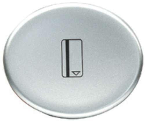 Niessen tacto - Tecla interruptor tarjeta tacto antracita