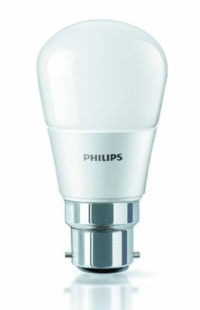 Philips 2.5-Watt B22 Base LED Bulb (Cool Day Light)