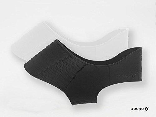 xoopo X-1 deep black - X1-02 - Gr.: L (39-44)