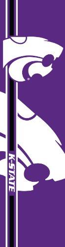 Team ProMark NCAA Türbanner 213,4 x 61 cm (Tür Deko-ideen Weihnachten)