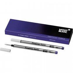 Preisvergleich Produktbild Montblanc Fineliner-Minen Amethyst Purple (B)