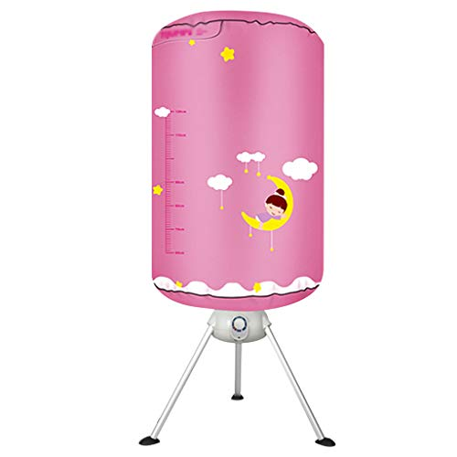 LIXYFHGJ El secador eléctrico Multi de la función del hogar Viste el Portable 144 X 63.5cm de la máquina de calefacción