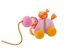 Sevi - Arrastre hipopótamo (Trudi 82888)
