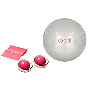 Casall Damen Gymnastikset Pilates Set