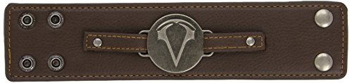 Assassins Creed 4 Armband mit drehbarem Metal-Logo (Kostüm Cosplay Von Assassin's Creed 4)