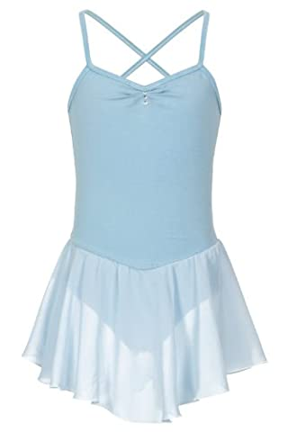 tanzmuster Kinder Ballettkleid