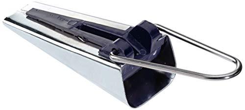 Prym Schrägbandformer 18 mm, Kunststoff, Silber,