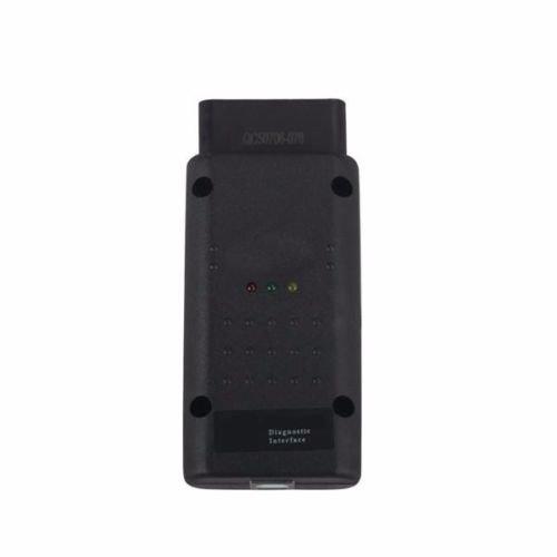 Opcom Opel V1.59mit PIC18F458obd2 - Interface de diagnostique - Scanner micropuce v201