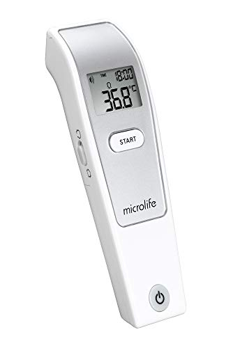 Microlife Termometro Frontale NC150 [10165]