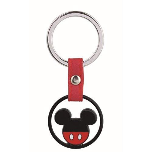 Disney original portachiavi mickey topolino rosso bomboniera