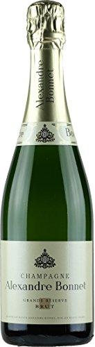 A. Bonnet Champagne Grande Reserve Brut