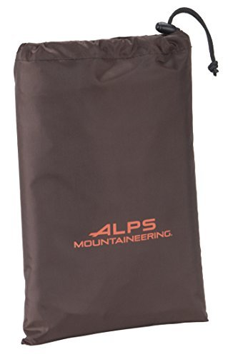 ALPS Mountaineering Tasmanian 2 Person Tent Floor Saver by ALPS Mountaineering -
