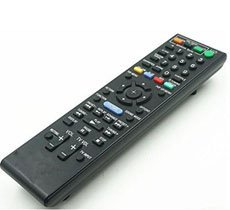 New Universal Replacement BLU-RAY DVD Player Remote Control Fit for RMT-B105A for SONY BDP-BX110 BDP-S1100 BDP-S3100  available at amazon for Rs.2935