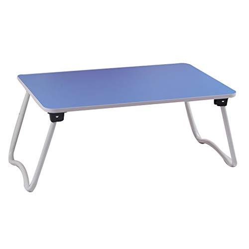 WZLDP Laptop auf dem Bettschreibtischbett mit Schlafsaal, der faulen einfachen faulen...