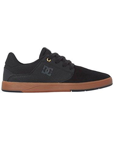 Baskets DC Shoes: Plaza TC S BK BLACK/GUM
