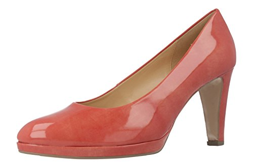 Gabor Damen Pumps Rot