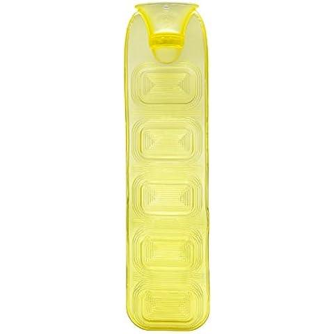 Classic di gomma calda una bottiglia d'acqua,acqua calda acqua in