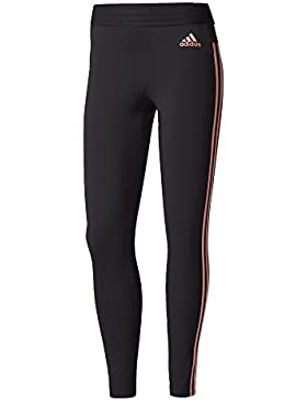 adidas Damen Essentials 3-Streifen Tights