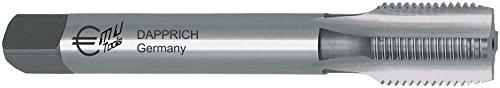 Preisvergleich Produktbild HiPC Maschinengewindebohrer HSS-E Co5, UNI, LH, linksschneidend, DIN 376 C, Metrisches ISO-Regelgewinde nach DIN 13 DIN 376 C-LH: M 27 ISO2/6H