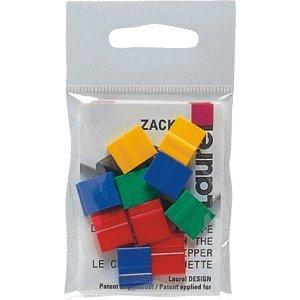 laurel-zacko-1-pinza-clip-11-mm-sujecion-hasta-1-mm-colores-variados