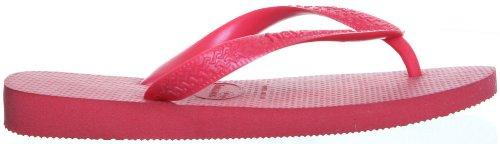 Havaianas , Sandales pour femme Rouge - rouge