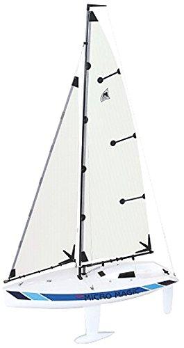 Graupner 2014.HOTT - Racing Micromagic RFH RC Segelboot
