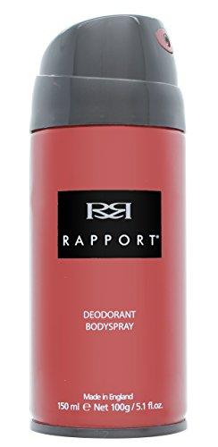 Rapport by Dana Deodorant Spray 150ml