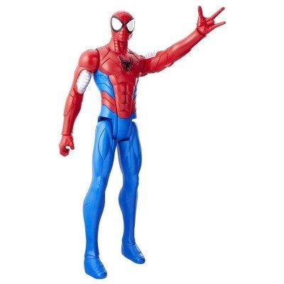 tan Helden Web Warriors - Armoured Spider Man ()