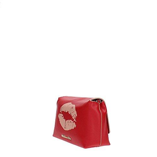 Borse A Tracolla Tosca Blu Ts1882b33 Donna Rosso