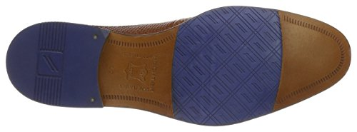 Daniel Hechter Mens 811219051100 Derby Brown (cognac)