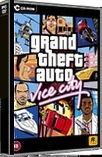 GTA Vice City PC PC (B00CM622WO) | Amazon price tracker / tracking, Amazon price history charts, Amazon price watches, Amazon price drop alerts