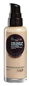 Maybelline Jade Pure Mineral Foundation Liquid Foundation