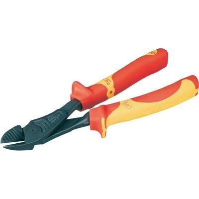 Preisvergleich Produktbild NWS VDE Kraft-Seitenschneider 200mm 1371-69-VDE-200